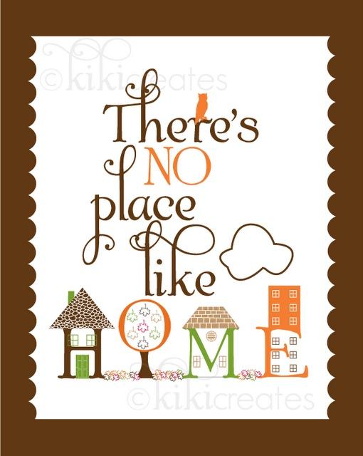 Fall Printable Subway Artprintables Home Home Quotes Sayings