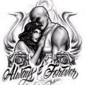 Chicano Love Drawings | Chicano Love Pics
