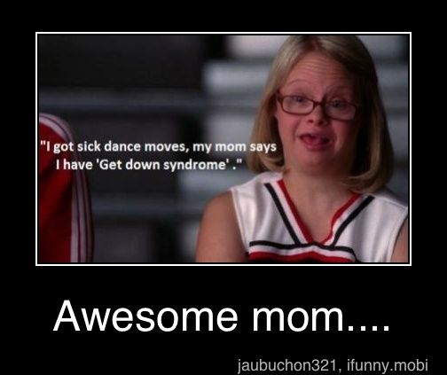 Awh :): Down Syndrome, Sweet, Stuff, Quotes, Awesome, Funny, Things, Glee