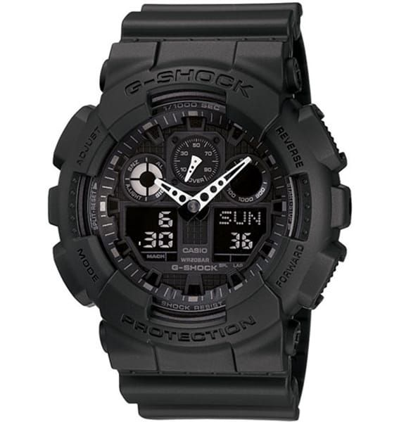 Save big on Casio - G Shock - Extra Large Watch with GovX exclusive discounts for military & government service members! Log in to see pricing.