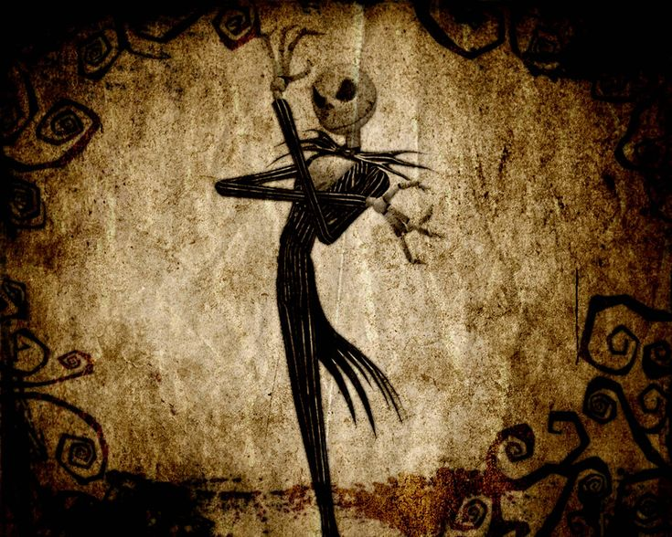 The Nightmare Before Christmas Wallpapers | The Nightmare ...