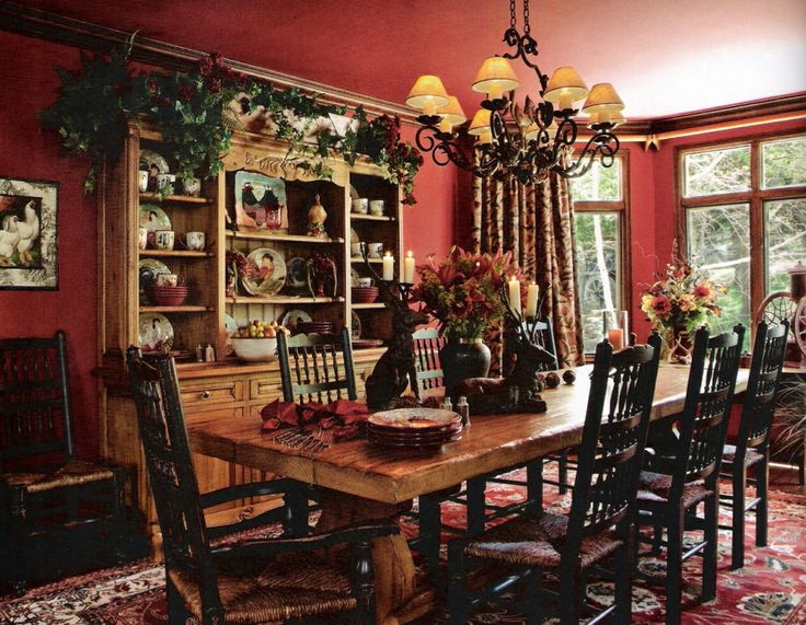 961 Best English Country Cottage Decor Images On Pinterest