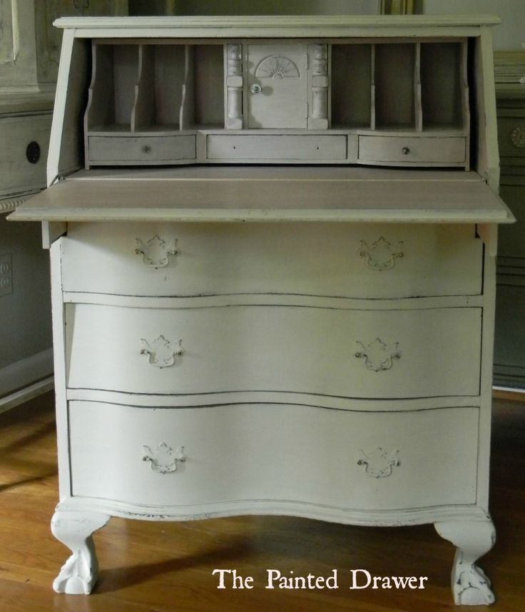 Painted Desks 140 best vintage furniture loves images on pinterest | vintage