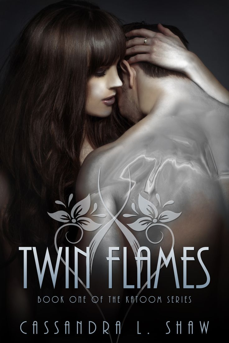 Paranormal Romantic Suspense. Twin Flames Katoom Series  Out 25th July, 2015.