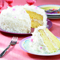 pineapple coconut cake | Dessert | Recipes | Dole Packaged Foods