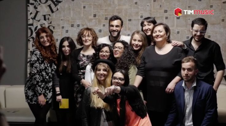 Special Dinner con Marco Mengoni