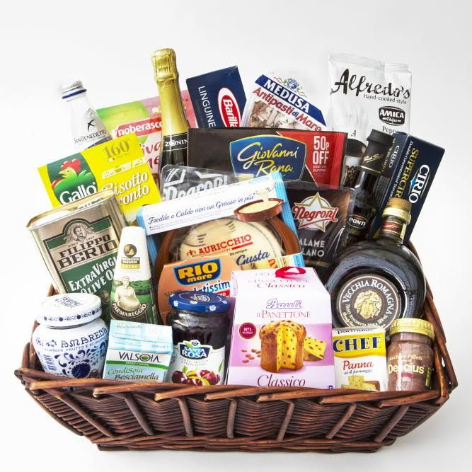 Hey foodie friends, check out this competition to WIN an Italian Food Hamper from Ciao Gusto! Hands up who loves Italian food? And hands up who'd love to bag a hamper jam-packed with classic Italian goodies including Prosecco, Italian Brandy and a gorgeous presentation tin of Olive Oil. There will also be a great selection of …