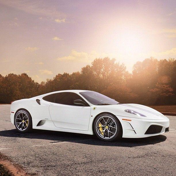Ferrari F430 #carporn    http://pinterest.com/treypeezy  http://twitter.com/TreyPeezy  http://instagram.com/treypeezydot  http://OceanviewBLVD.com