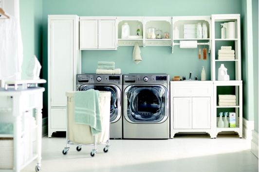 111 Best Laundry Pantry Images On Pinterest Laundry
