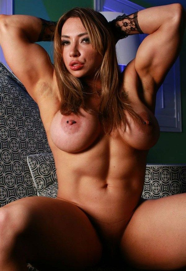 Brandi Mae Nude 94