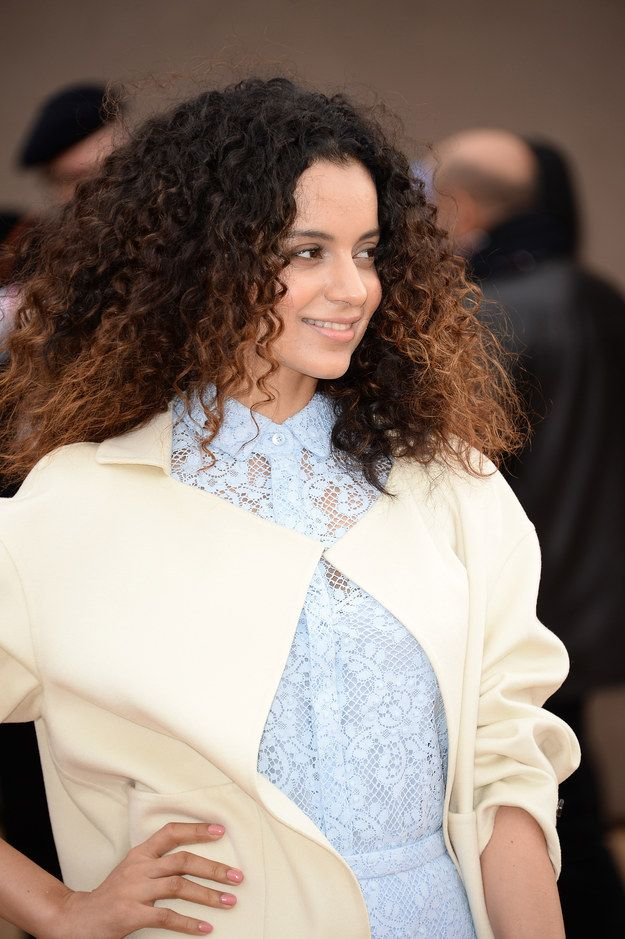 15 Times you seen Kangana Ranaut in common outfit and you Loved her