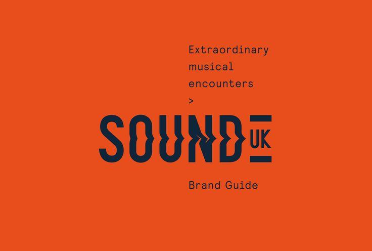 """Consulta este proyecto @Behance: """"SOUND"""" https://www.behance.net/gallery/41975165/SOUND"""