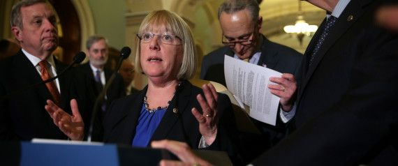 Patty Murray Vows To Pursue 'Every Avenue' For Paid Sick Leave
