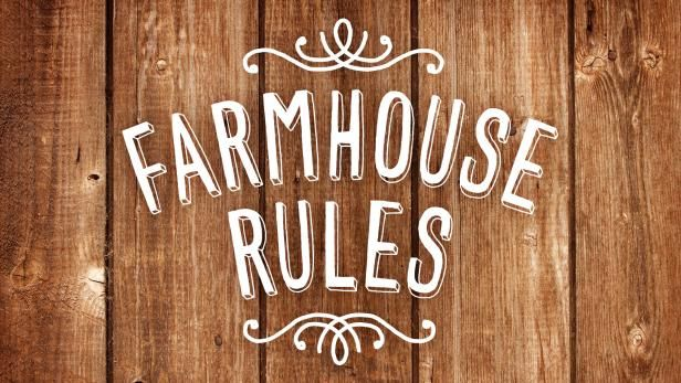Farmhouse Rules is a lifestyle and cooking show centered on Nancy Fuller's kitchen and the Hudson Valley farming community that supplies it. Nancy is a warm, loving mother of six and grandmother to 13, and a no-nonsense owner of a multimillion-dollar business she runs with her husband. Follow Nancy as she gathers the best the land has to offer and feeds her friends and family classic, farm-fresh meals.