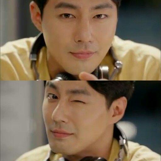 Jo In Sung #ItsOkThatsLove #Kdrama