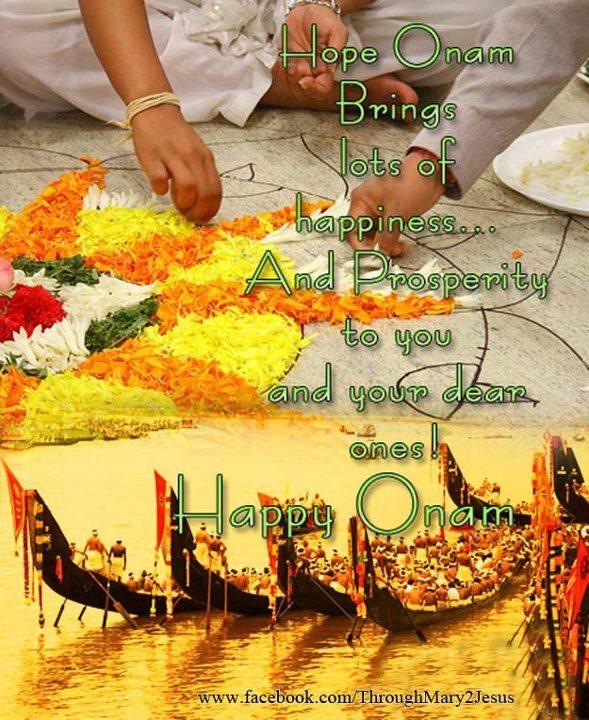 63 best onam greetings images on pinterest onam greetings happy onam m4hsunfo Gallery