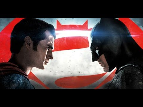 Batman v Supermans Doomsday