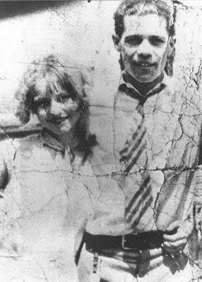 an introduction to the life of clyde barrow and bonnie parker During the great war she served in the v test bank an introduction to the life of clyde barrow and bonnie parker solution manual, testbank, test bank, solution manual, publisher, book.