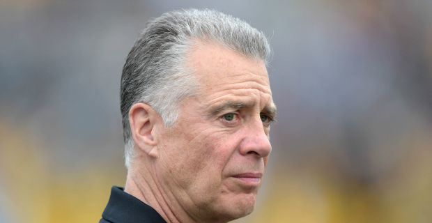 Art Rooney discusses contracts for Le'Veon Bell & Antonio Brown