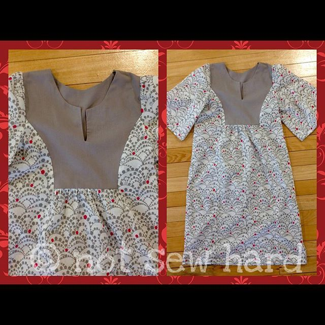 This is Natalie's first project, a gorgeous dress for her daughter. The  Florence Dress and Top,  is a PDF pattern from https://www.mychildhoodtreasures.com/products/florence-dress-and-top  A great first project using foundation techniques such has gathering and under stitching #sewproudofmystudents  #itsnotsewhardtosewfabulous #learntosew #sewingisfun #notsewhard