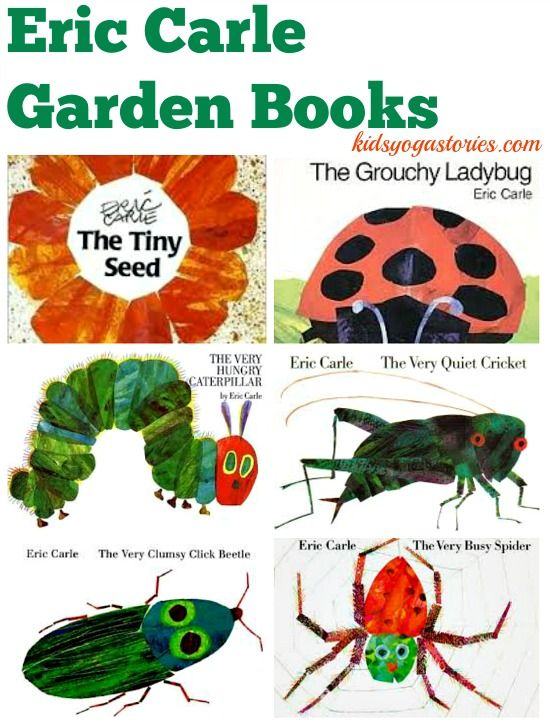156 Best Images About Eric Carle On Pinterest Author Studies Activities And The Very