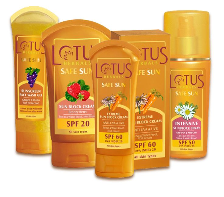 if your skin have allergy from sun you definitely use sun protection cream. #buylotussunprotection from +Awesomebazar.com  https://awesomebazar.com/lotus-herbals-safe-sun-block-cream-spf-20.html