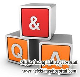 'How to reduce serum creatinine 7.9 in PKD without dialysis?' After getting asked about this question, we make detailed response in the following section.