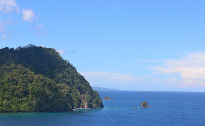 Tablanusu Beach Papua   #Indonesia