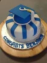 Resultado de imagen para mini tortas graduacion
