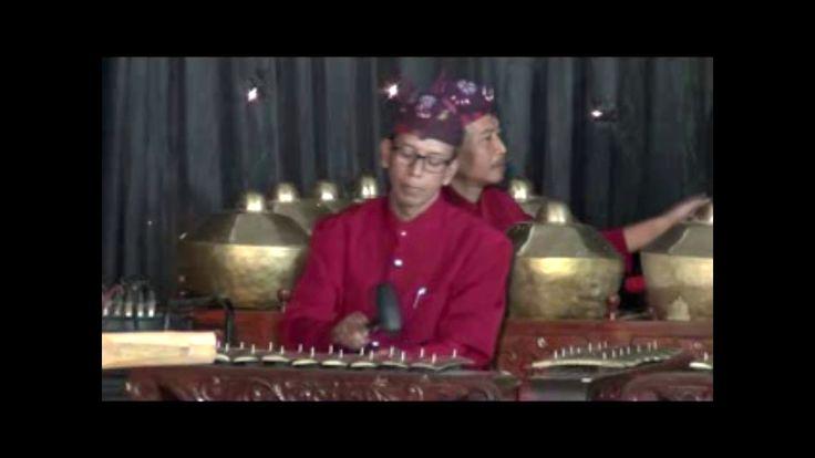 RICIK RICIK-INDONESIAN TRADITIONAL MUSIC