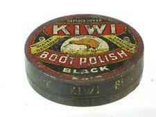 Image result for old kiwi shoe polish adverts