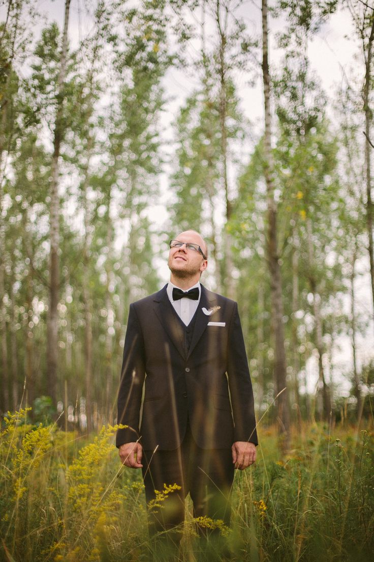 My lovely husband
