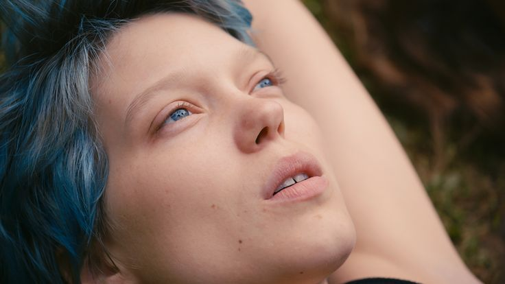 Blue Is the Warmest Color | First Take