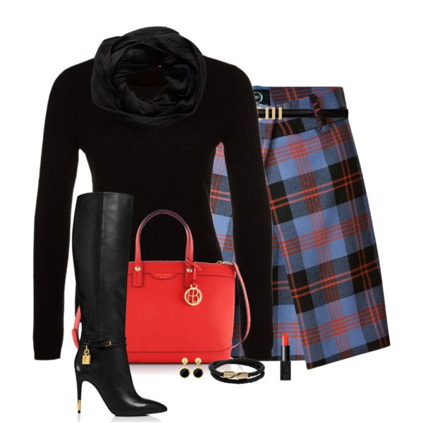 Untitled #2465 by nancymcd on Polyvore featuring мода, FTC, McQ by Alexander McQueen, Henri Bendel, Mulberry, Brooks Brothers, Gabriella Rocha, Yves Saint Laurent and NARS Cosmetics