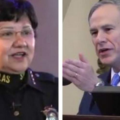 Texas Gov. Greg Abbott isn't content with his recent warning against sanctuary cities. Now he plans to cut state aid tocounty sheriffswho failto honor ICE detainers of illegal aliens. And he is proposing further punitive legislation. The move follows Dallas County Sheriff Lupe Valdez's order that criminal illegal aliens in her jail will be evaluated …