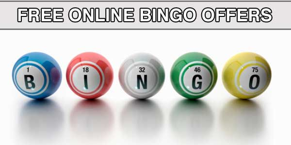 The Best Free No Deposit Bingo To Be Found! Listed here is the best no deposit free money giveaway safe, tried and tested bingo sites for your peace of mind and enjoyment! http://www.freebonus-offers.com/free-bingo-offers/ Good luck in your games www.initto-winit.com