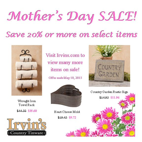 1000 images about sales on pinterest great gifts for mom for Great present for mom