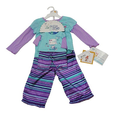 Gorgeous Dollie and Me PJ's.**Sold Out**
