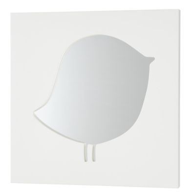 Cut It Out Mirror (Bird)    The Land of Nod