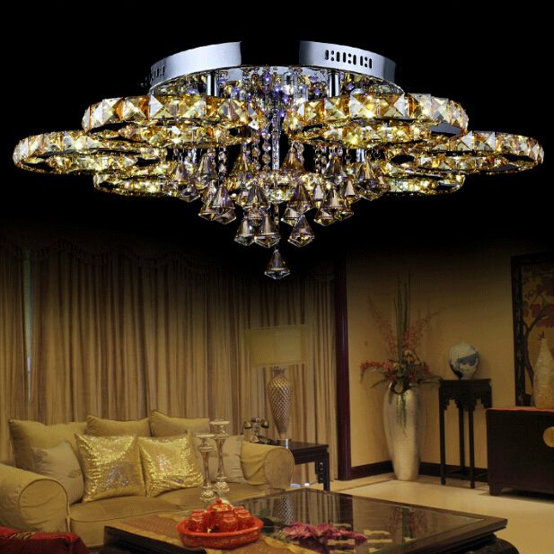 Find More Pendant Lights Information about Modern Crystal Chandelier Led Lighting Fixture Lustre Crystal Lamp Pendant Lustres de cristal Living Room,High Quality lamp indicator light,China light magnifier lamp Suppliers, Cheap lamp street light from Shenzhen LongLight Optoelectronic Technology Co., Ltd. on Aliexpress.com