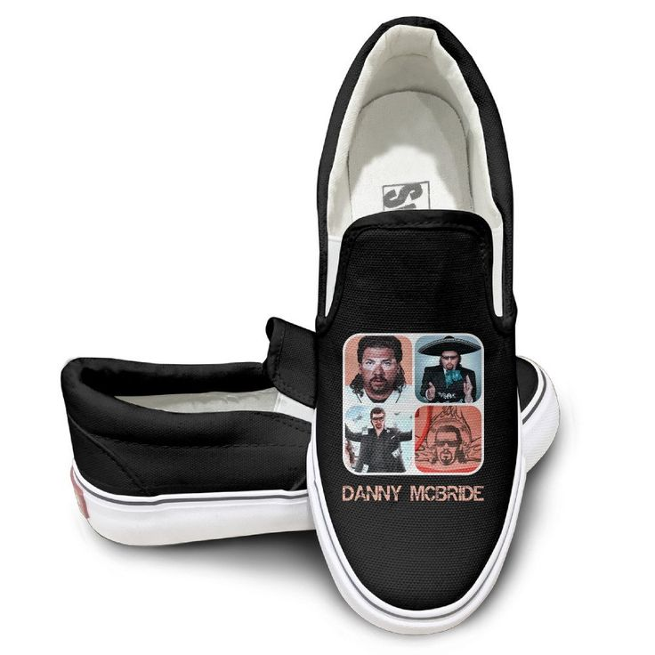 Custom Men's and Women's Vintage Danny McBride Fashion Shoes Black * Insider's special review you can't miss. Read more  : Air Lounges
