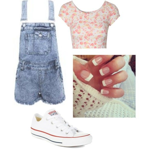 """inspired by Maybaby"" by pudina on Polyvore"