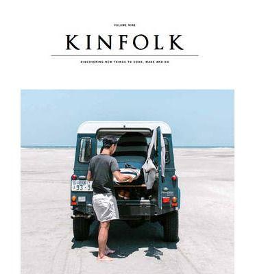 kinfolk magazine | Book Depository |