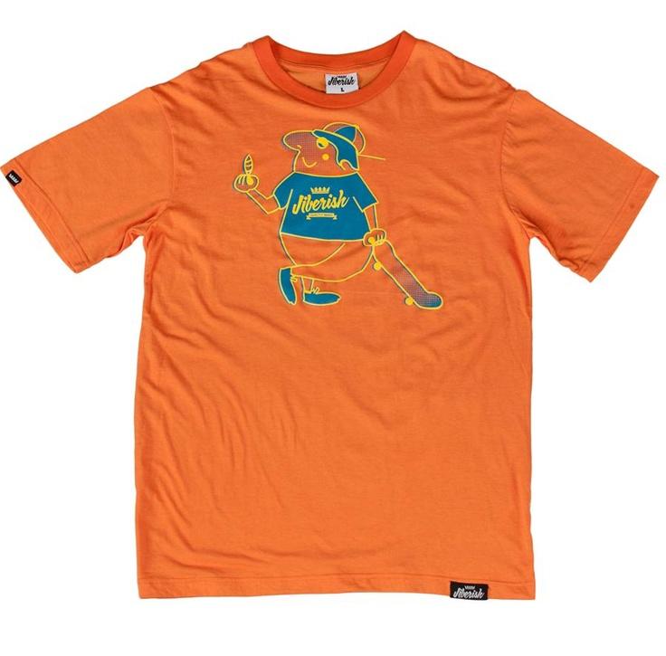 In The Park T-Shirts #Jiberish: T Shirts Jiberish,  Tees Shirts, Parks T Shirts