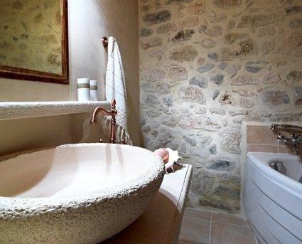 17 Best Images About Greek Bathroom On Pinterest Black