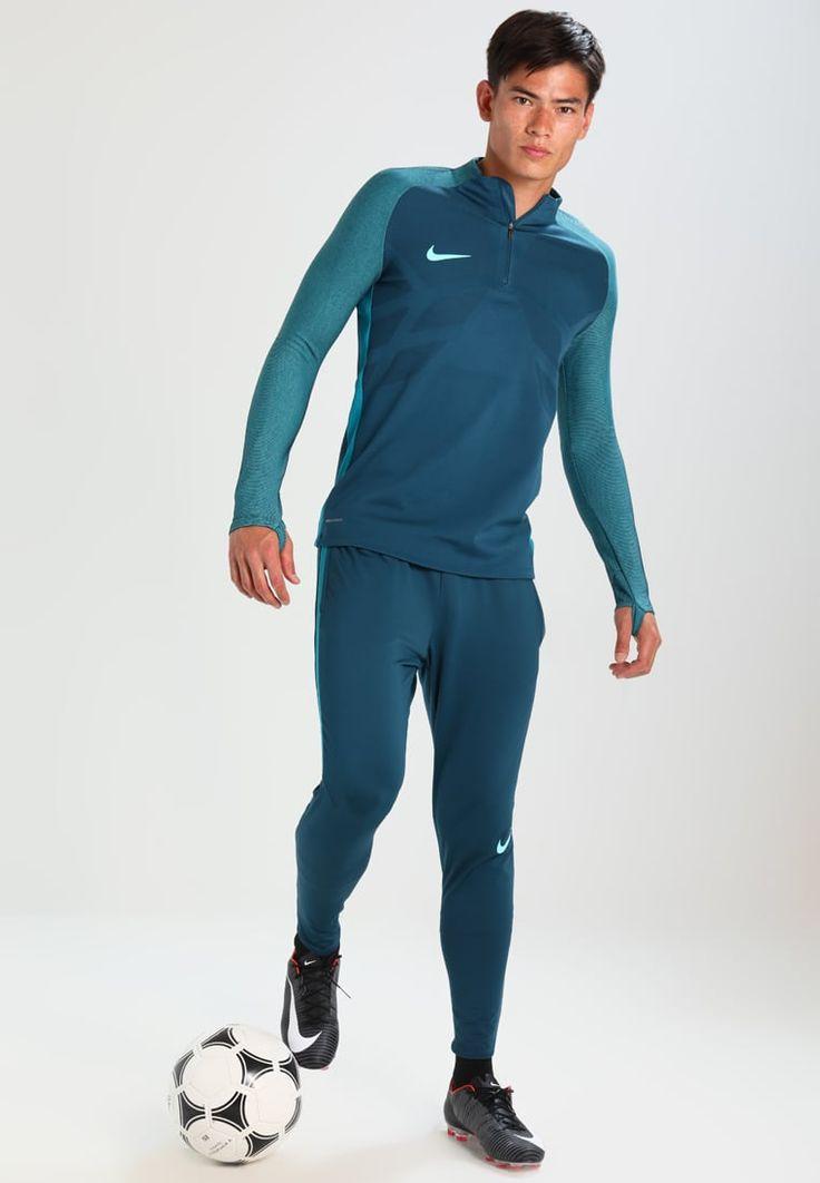 ¡Consigue este tipo de chándal de Nike Performance ahora! Haz clic para ver los detalles. Envíos gratis a toda España. Nike Performance DRY STRIKE Pantalón de deporte space blue/space blue/light aqua: Nike Performance DRY STRIKE Pantalón de deporte space blue/space blue/light aqua Ofertas   | Material exterior: 91% poliéster, 9% elastano | Ofertas ¡Haz tu pedido   y disfruta de gastos de enví-o gratuitos! (chándal, tracksuit, sweatpants, track, sweatpant, sweat pant, chandals, chán...