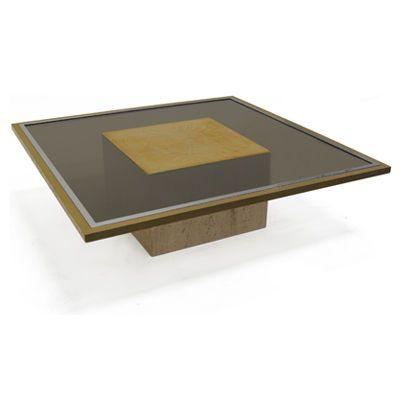 chrome table trim 2