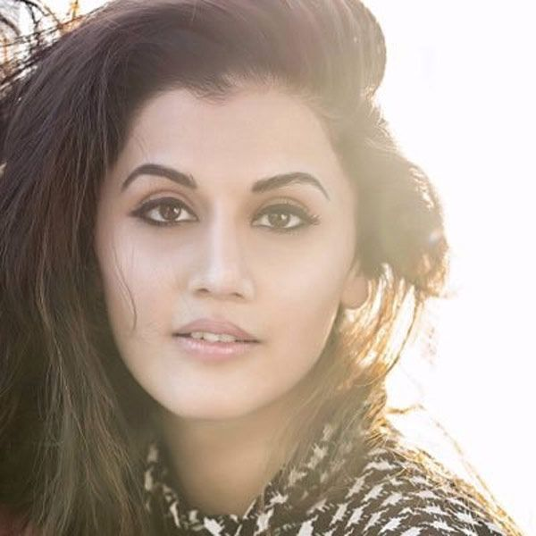 Tapsee Pannu reveals SHOCKING details of an incident when she was wrongly touched #FansnStars