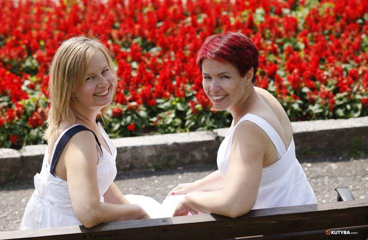 Charms of Business, 2013. Justyna Niebieszczanska and Joanna Czerska -Thomas. Fot. Jacek Kutyba