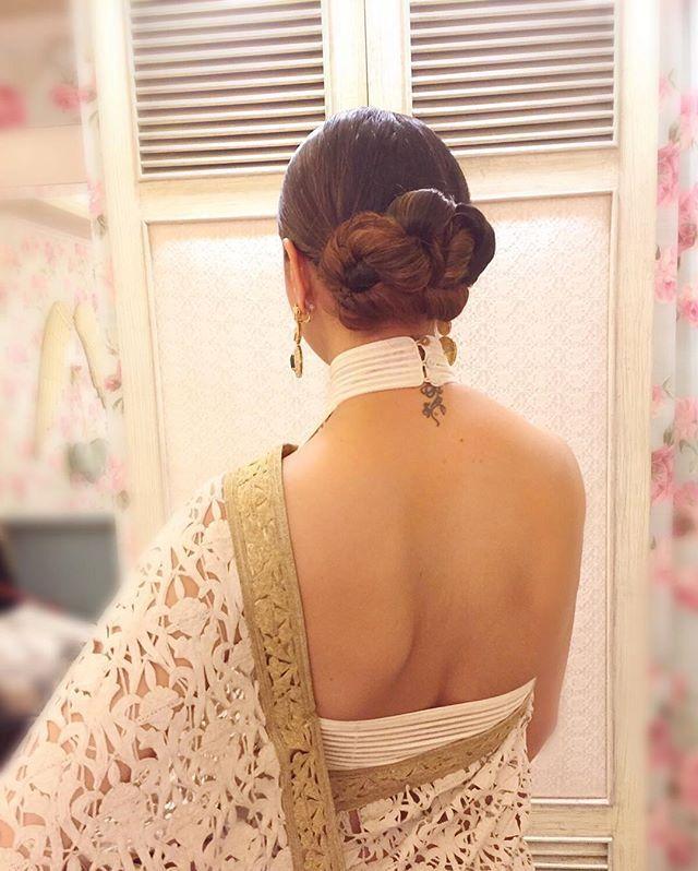 Her back tho  #DeepikaPadukone #Deepika